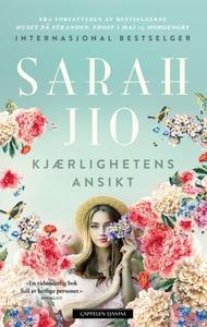 Kjærlighetens ansikt (ebok) av Sarah Jio