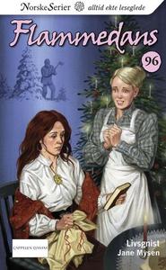 Livsgnist (ebok) av Jane Mysen