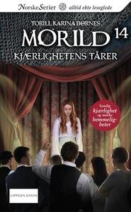 Kjærlighetens tårer (ebok) av Torill Karina B