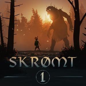 Trollkongens belønning (lydbok) av Ingunn Aam