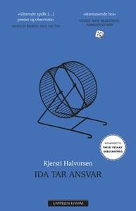 Ida tar ansvar (ebok) av Kjersti Halvorsen