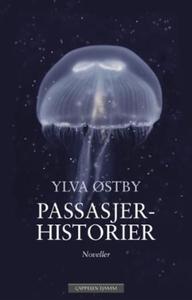 Passasjerhistorier (ebok) av Ylva Østby