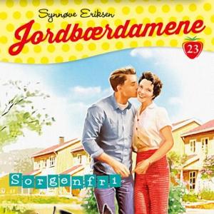 Sorgenfri (lydbok) av Synnøve Eriksen