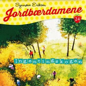 Ingentingskogen (lydbok) av Synnøve Eriksen