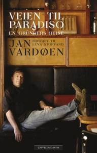 Veien til Paradiso (ebok) av Jan Vardøen, Len
