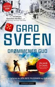 Drømmenes gud (ebok) av Gard Sveen