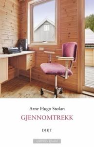 Gjennomtrekk (ebok) av Arne Hugo Stølan