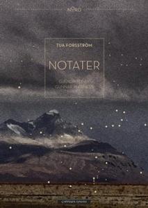 Notater (ebok) av Tua Forsström