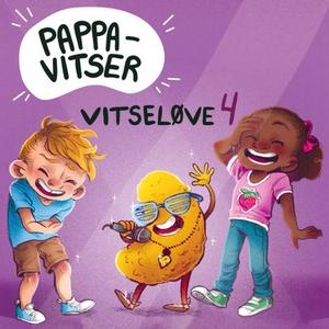 Vitseløve (lydbok) av Lise Dragland