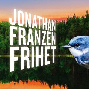 Frihet (lydbok) av Jonathan Franzen
