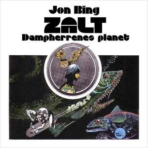 Zalt (lydbok) av Jon Bing