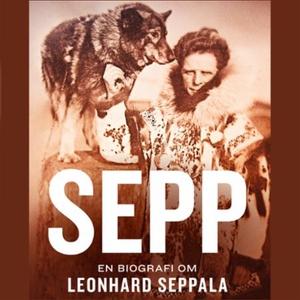 Sepp (lydbok) av Nina Kristin Nilsen