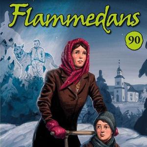 Fryktens ansikt (lydbok) av Jane Mysen