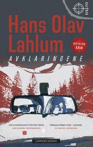 Avklaringene (ebok) av Hans Olav Lahlum