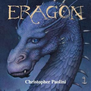 Eragon (lydbok) av Christopher Paolini