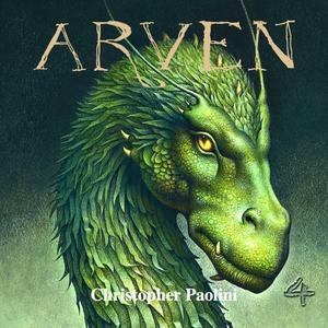 Arven (lydbok) av Christopher Paolini