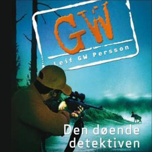 Den døende detektiven (lydbok) av Leif G.W. P