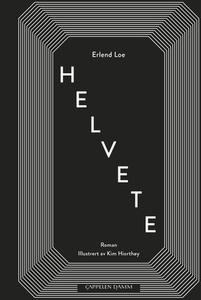 Helvete (ebok) av Erlend Loe