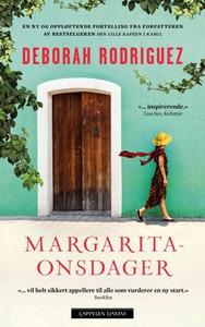 Margarita-onsdager (ebok) av Deborah Rodrigue