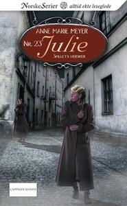 Spillets hersker (ebok) av Anne Marie Meyer