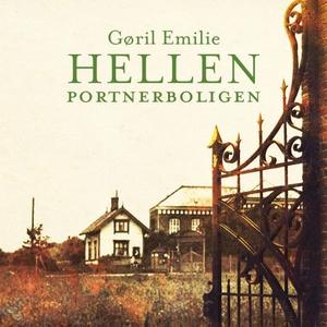 Portnerboligen (lydbok) av Gøril Emilie Helle