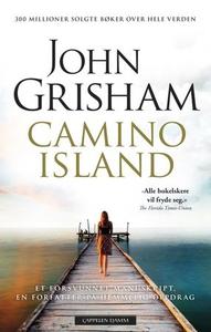 Camino Island (ebok) av John Grisham
