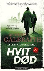 Hvit død (ebok) av Robert Galbraith