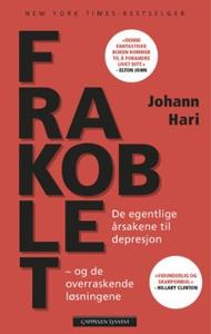Frakoblet (ebok) av Johann Hari