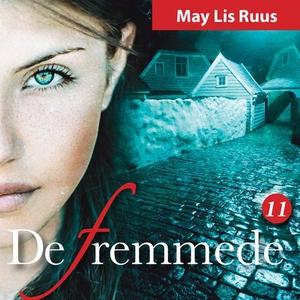 Fødsel (lydbok) av May Lis Ruus