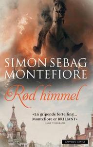 Rød himmel (ebok) av Simon Sebag Montefiore