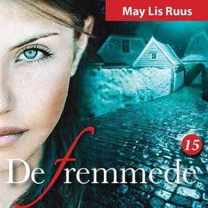 Den usynlige (lydbok) av May Lis Ruus