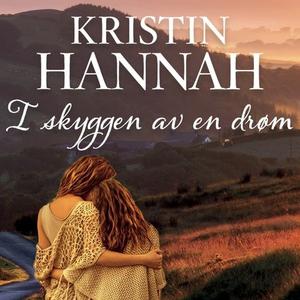 I skyggen av en drøm (lydbok) av Kristin Hann