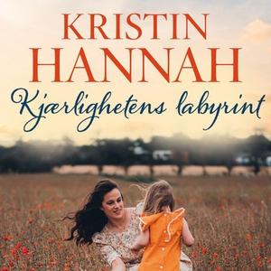 Kjærlighetens labyrint (lydbok) av Kristin Ha