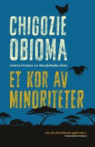 Et kor av minoriteter (ebok) av Chigozie Obio
