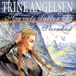 Stormkast (lydbok) av Trine Angelsen