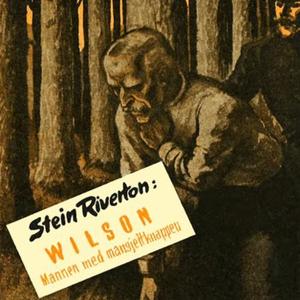 Wilson, mannen med mansjettknappen (lydbok) a