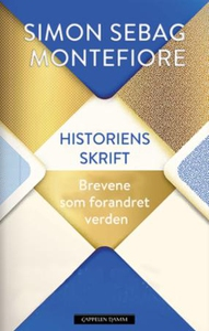 Historiens skrift (ebok) av Simon Sebag Monte