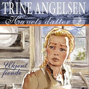 Ukjent fiende (lydbok) av Trine Angelsen