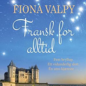 Fransk for alltid (lydbok) av Fiona Valpy