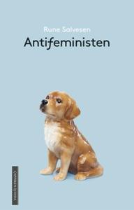 Antifeministen (ebok) av Rune Salvesen