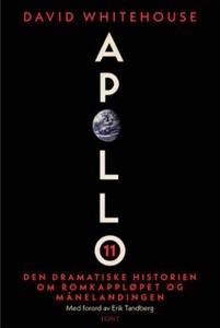 Apollo 11 (ebok) av David Whitehouse
