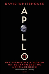 Apollo 11 (ebok) av David Whitehouse