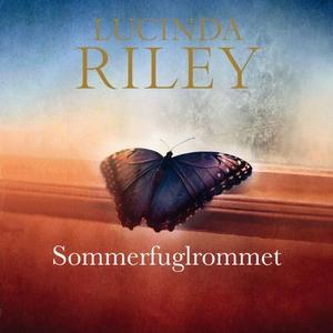 Sommerfuglrommet (lydbok) av Lucinda Riley