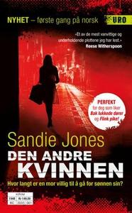 Den andre kvinnen (ebok) av Sandie Jones