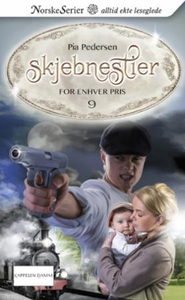 For enhver pris (ebok) av Pia Pedersen