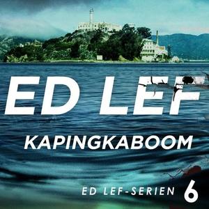KapingKaboom (lydbok) av Edouard Lefevre