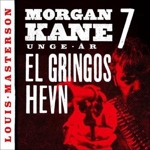 El Gringos hevn (lydbok) av Louis Masterson