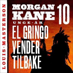 El Gringo vender tilbake (lydbok) av Louis Ma