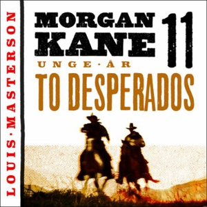 To desperados (lydbok) av Louis Masterson