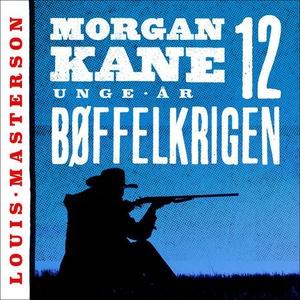 Bøffelkrigen (lydbok) av Louis Masterson